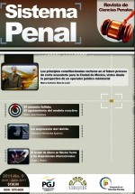 SISTEMA PENAL No.  9 (ABRIL-JUNIO 2011)